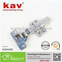 furniture hinge self closing stainless steel hinge
