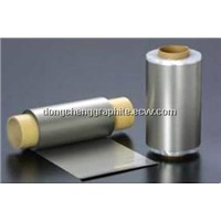 graphite foil /flexible graphite sheet/graphite paper processing manufacture