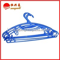 high quality plastic hanger for all clothes