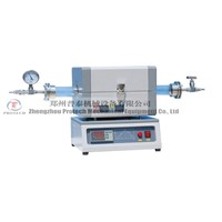 high temperature mini tube furnace
