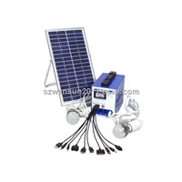 home-use solar energy lighting