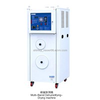 honeycomb dehumidifying dryer/ Dryer Macine/Cabinet Dryers