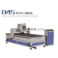 hot sale CE wood cnc router for engraving and carving wood door