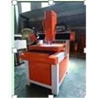 igh speed cnc wood carving machine