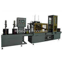 liquid paint filling machine