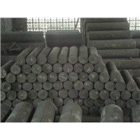 low ash content /extruded graphite block/graphite rods /graphite mould manufacture