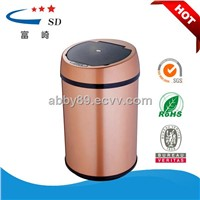 metal litter bin metal litter bin metal kitchen garbage can