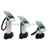 mobile phone anti-theft display stand