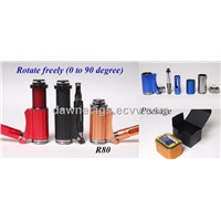 new products 2014 shenzhen e cigarette detachable mod r80