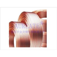 pancake ciils copper tube