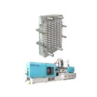 preform special injection molding machine