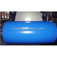 prepainted galvanized steel coil 2014-007