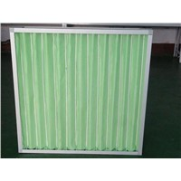 Primary Pleated Home Air Filter