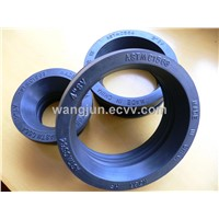 quik tite gaskets, Multi tite gaskets, service weight gaskets, soil pipe gaskets