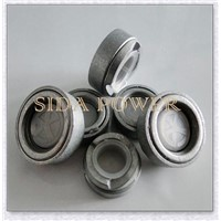 round high tensile auto lock nuts