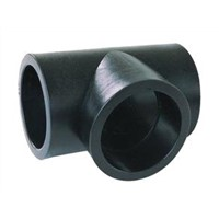 seamless straight tee pipe fittings manufacturer