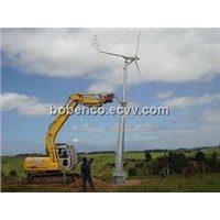 small wind turbine 1kw
