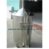 Stainless Steel Home Brew Mash Tun/Kettle