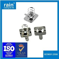 stainless steel springs contact