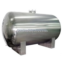 304 or 316 Stainless Steel Storage Tank