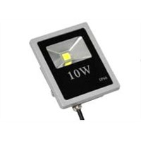 supper thin LED flood light 10 watt for USD6/PCS, 2 year warranty