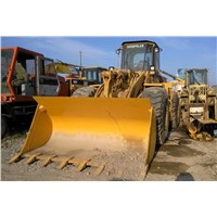 Used CAT 966F Wheel Loader / CAT 966F Loader