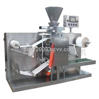 warm plaster packing machine| warm pouch produing machinery
