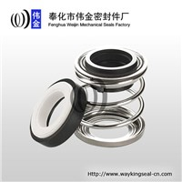 water pump mechanical seal deep well pump seal