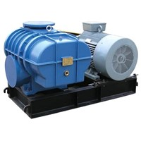 water treatment pumps