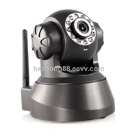 wireless ip camera / WIFI camera night vision IP380