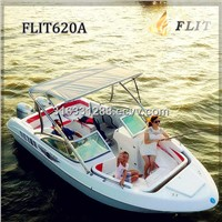 speed Boat   22FT Luxury Bow Rider -----620A