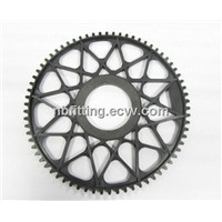sprocket wheel loom spare parts