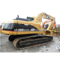 Used CAT 320C Excavator/Used Caterpillar 320C Excavator