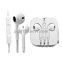 EarPods with Remote & Mic EP02 for iPhone 5S/5C
