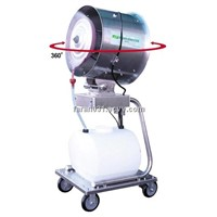 Cooling System Humidifier HR-300