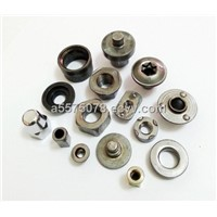 Automotive Fasteners