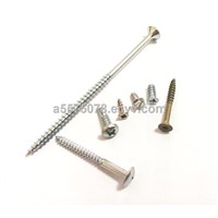 Chipboard Screws (Furniture Screws)