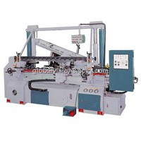 GV/ CL-1248A/ 1260A Auto. Back Knife Lathe - Global Vision