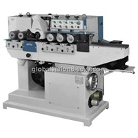 GV/ RM-30AT Mutiple Round Pole Making Machine - Global Vision