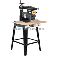 "GV/ RS-612 12"" Radial Arm Saw - Global Vision"