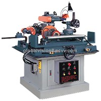 GV/ TG-8000U Universal Knife Grinder - Global Vision