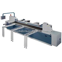 Horizontal Panel Saw - Global Vision