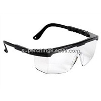 Polycarbonate Safety Glasses-Superching