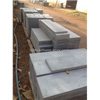 Basalt Stone Sawn Surface Finish