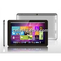 10.1 inch quad core tablet pc
