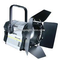 200W LED zooming spotlight ,LED fresnel light, LED theater light