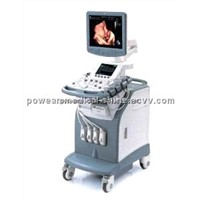 4D Color Doppler DC-7