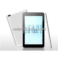 7 inch quad core tablet pc