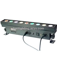 9*9W 3in1 Pixel LED BAR / LED wall washer (BAR-T903Pixel )