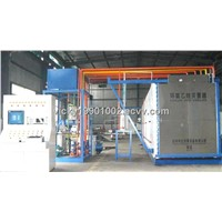 Big size ETO Gas Sterilizer Machine